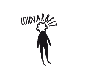 Care Revolution Lohnarbeit